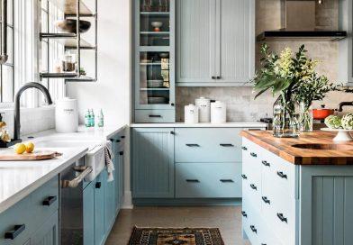 Mutfağınız için Yaşamınızı Kolaylaştıracak Pratik Dekorasyon Fikirleri
