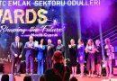 Coldwell Banker MAXIMUM Kıbrıs'ın En İyi Franchise Emlak Acentesi Ödülünü Aldı
