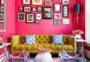 5 Adımda Salonlarınıza Renk Katın