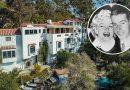 Marilyn Monroe'nun Evi 2.7 Milyon Dolara Satıldı