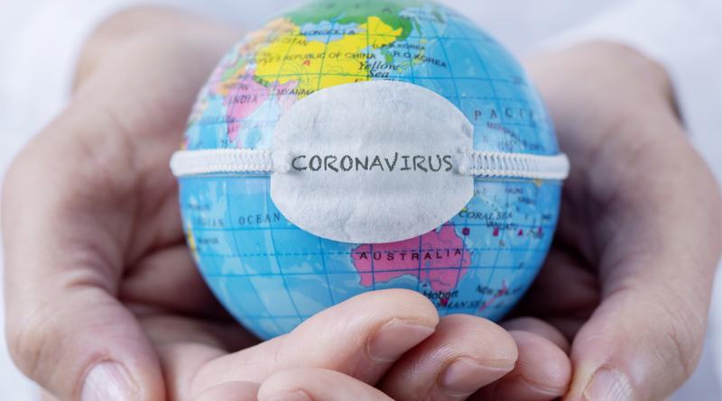 Corona Virus Pandemi