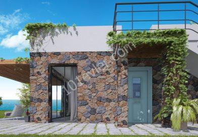Denize Yakın 7 Villa