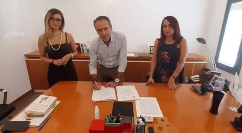 Özeray Yatırım ve Tel-Sen protokol imzaladı