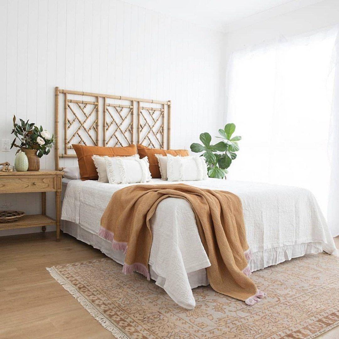 Yatak Odanızda Doğa Dostu Bir Ortam Yaratmak için 6 Öneri